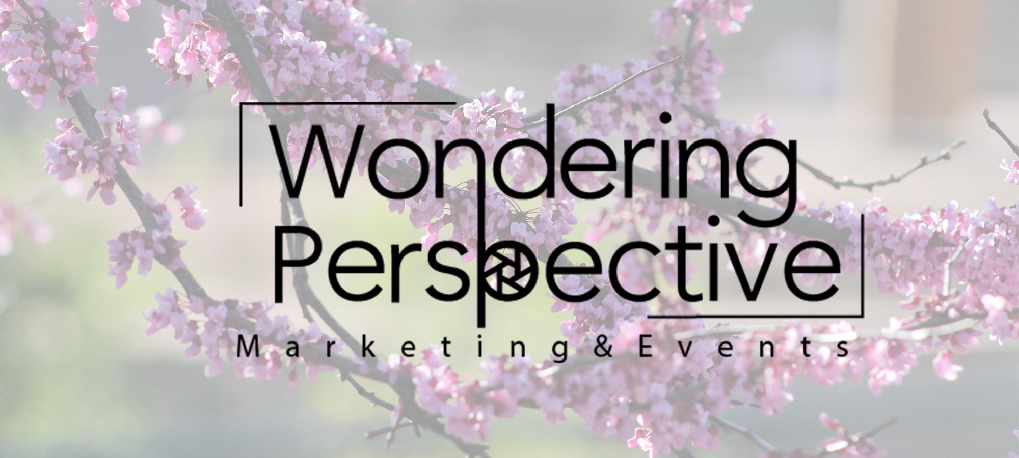 Wondering Perspective