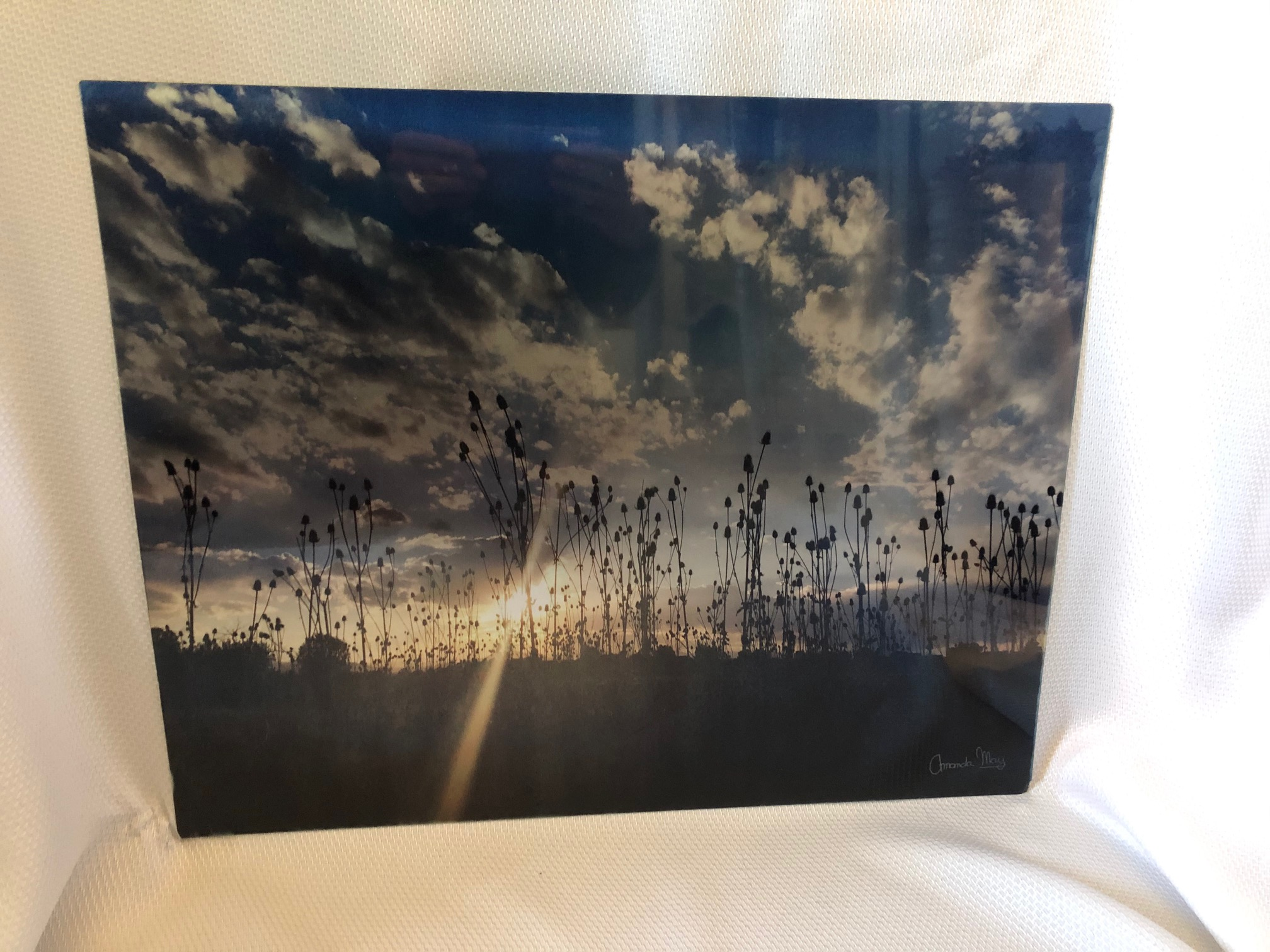 westminstersunset_metal_16x20
